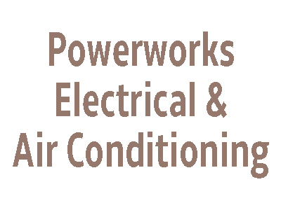 powerworks electrical & air conditioning